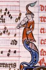 Carpentras, Inguimbertine, ms. 96, fol. 84